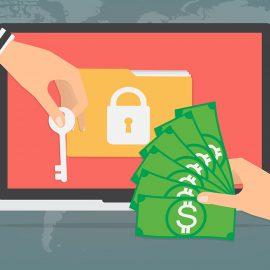 Ransomware. El segrest digital.