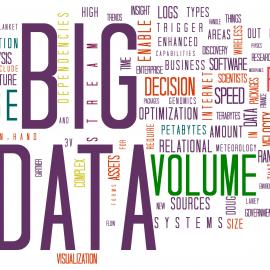 Big Data. T'afecta més del que penses.