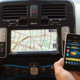 El proper gran mercat del software està en el sector de l'automòbil.