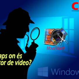 Saps on és l'editor de Vídeo de Windows 10?